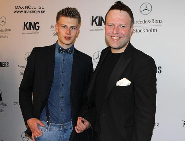 The King - Marko Lind - Lumoa Mut